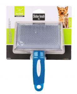 Slicker Brush for Dogs and Cats - Large