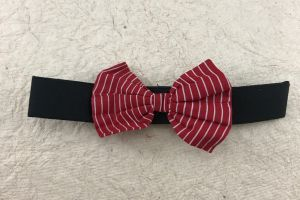 HUFT Bow for Dogs and Cats, Medium