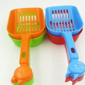 Normal Portable Scoop for Dogs and Cats