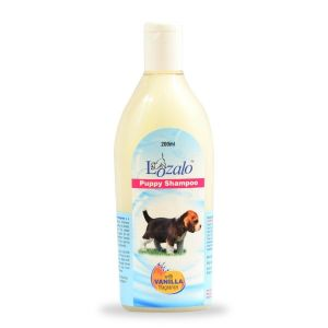 Lozalo Special Puppy Shampoo - 200 ml