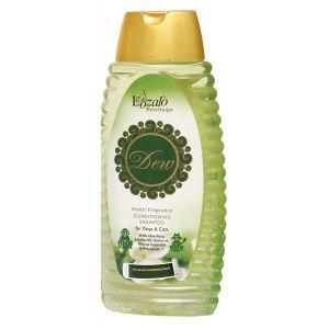 Lozalo Privilege Conditioning Shampoo, Dew - 370 ml