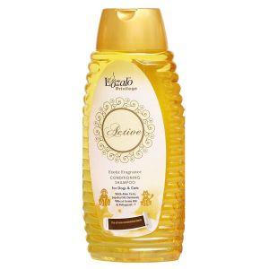 Lozalo Privilege Conditioning Shampoo, Active - 370 ml