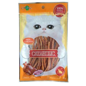Cataholic Neko, Tuna and Chicken Cat Treat - 30g