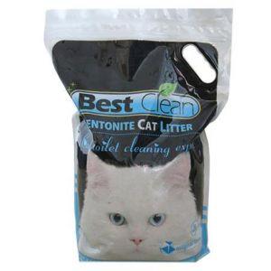 Best Clean Cat Litter, Original - 5 Kg
