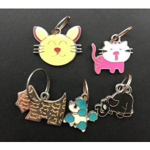 Tags for Dogs and Cats