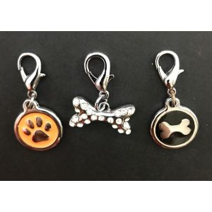 HUFT Tags for Dogs and Cats