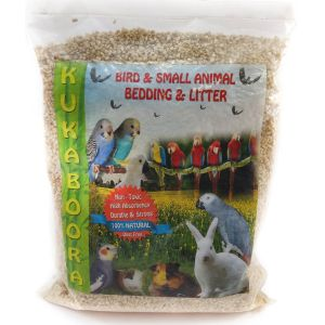 Bird and Small Animal Bedding and Litter