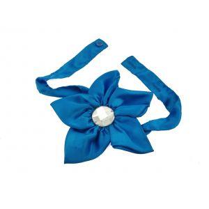 HUFT Flower Design Neck Tie