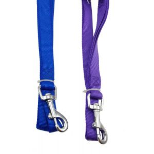 Canine Nylon Leash for Small Dogs, Puppies and Cats