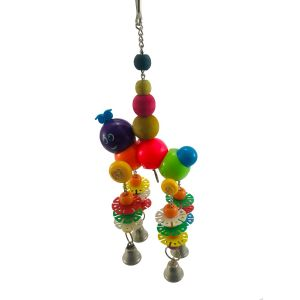 Chewing Hanging Toy for Birds Style - 3