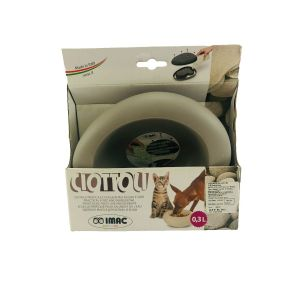 IMAC Ciottoli Bowl for Dogs And Cats