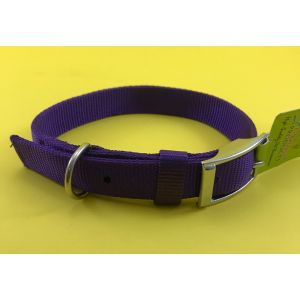 Canine Nylon Collar for Dogs, Large