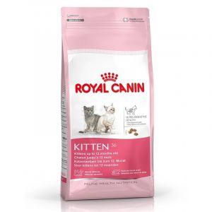 Royal Canin Kitten 36, Cat Dry Food