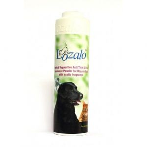 Lozalo Deodorizing Powder, Jasmine - 150 gm