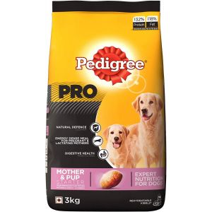 Pedigree Pro Mother and Pup Starter, Dry Dog Food