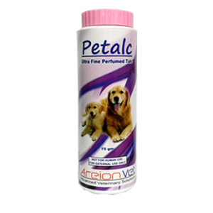 Petalc Ultra Fine Perfumed Talc - 75 gm